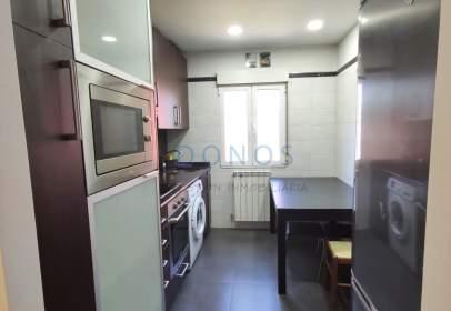 Apartment in Larratxo Pasealekua
