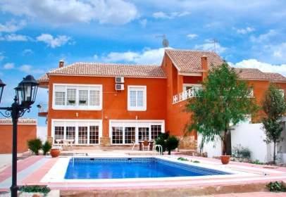 Casa en calle La Font