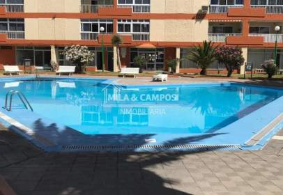 Apartament a Las Caletillas-Punta Larga