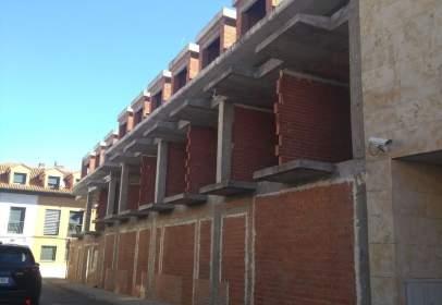 Edifici a calle Fresno
