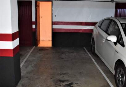 Garaje en calle La Seguidilla, nº 2