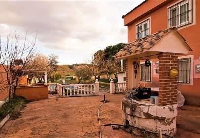 Casa en calle Menendez Pelayo