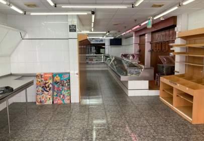 Local comercial a calle Marià Benlliure