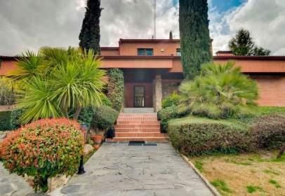 Casa en calle del Cabo Ortegal, nº 17