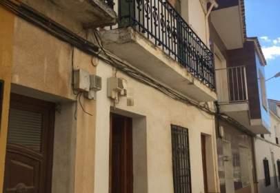 Finca rústica en calle Cervantes