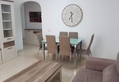 Apartamento en calle La Barca