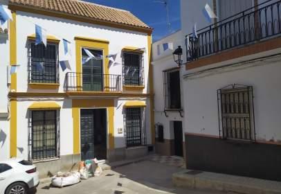 Casa en calle de la Carnicería, nº 11