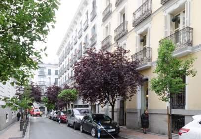 Dúplex a calle Villalar, Madrid, nº 3