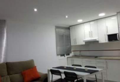 Apartamento en calle Conde de Alcaudete