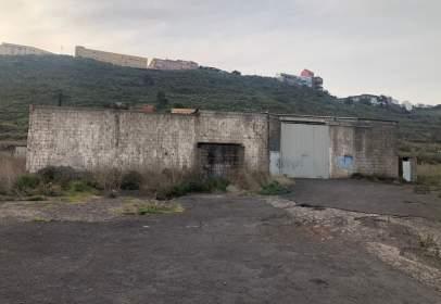 Nave industrial en calle Cartagena
