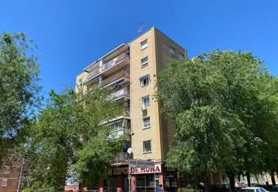 Apartamento en calle del Pintor Miró