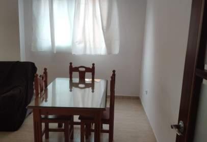 Apartment in calle Vinaroz