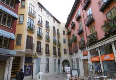 Oficina a calle de Laín Calvo