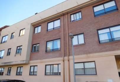 Apartament a Plaza Virgen de Manciles