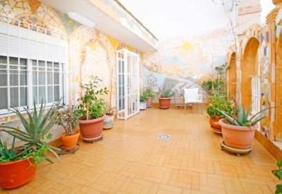 Casa a calle Manolo Taberner