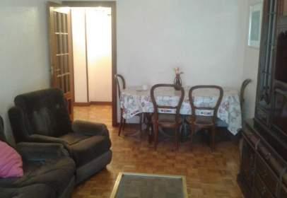 Apartment in calle del Río Ega