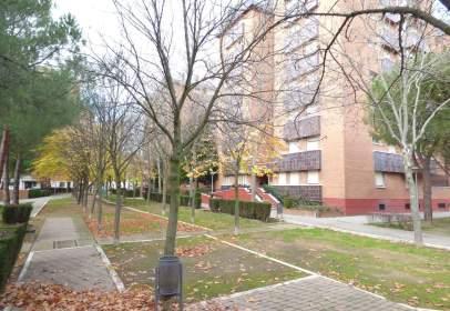 Apartamento en calle del Bálago