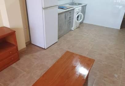 Apartament a El Real