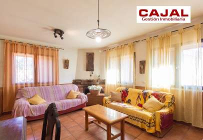 Rural Property in calle Real-Cincovillas