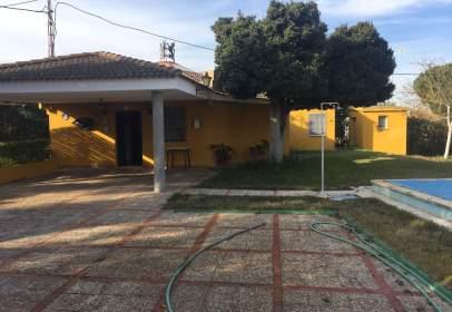 Casa en calle Gredos