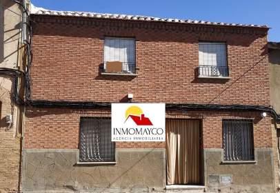 Casa pareada en Consuegra