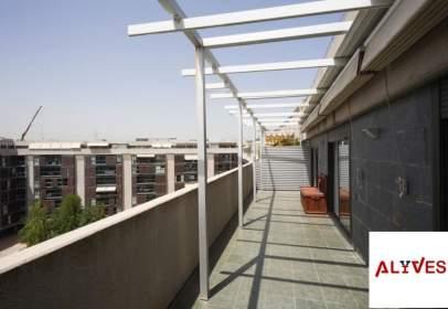Penthouse in calle de Santiago