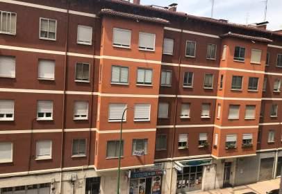 Apartment in calle de Madrid