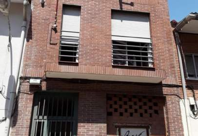 Duplex in calle de San Pedro