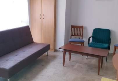 Apartment in calle de San Antonio