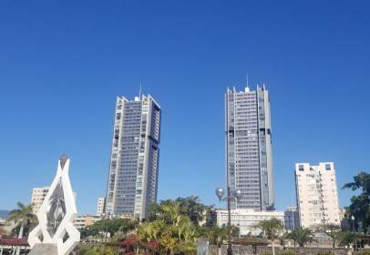 Apartamento en calle Manuel Hermoso