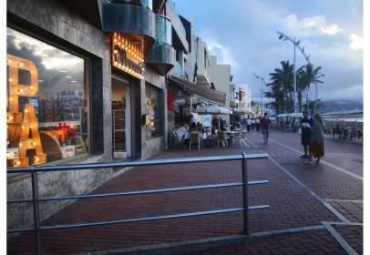 Àtic a calle Gomera