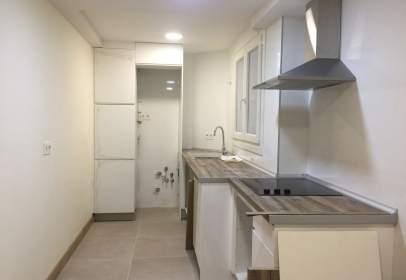 Apartament a Plaza Portugalete, nº 3