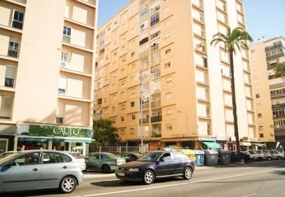 Apartament a calle Zurbarán