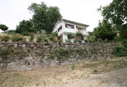 Casa en calle El Manco, nº 8