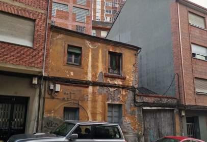 Building in calle de Chile, nº 14
