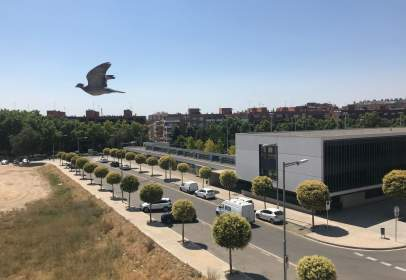 Apartamento en Balafia