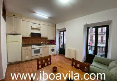 Apartament a calle Real, 32
