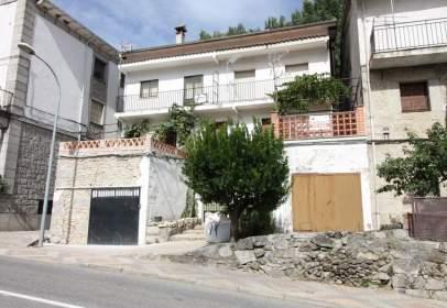 House in Carretera Ávila-Talavera de la Reina, nº 77