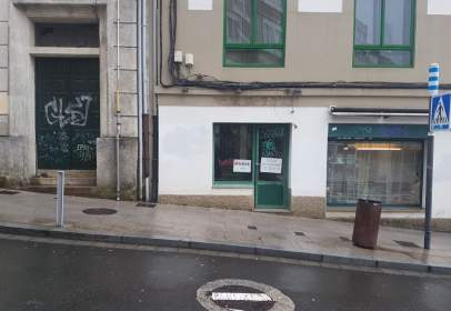 Local comercial en calle de Gómez Ulla, nº 13
