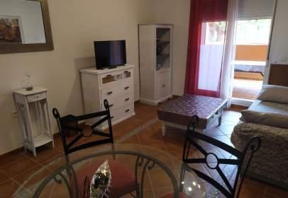 Apartment in calle Borda