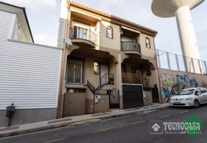 Casa adossada a Maracena