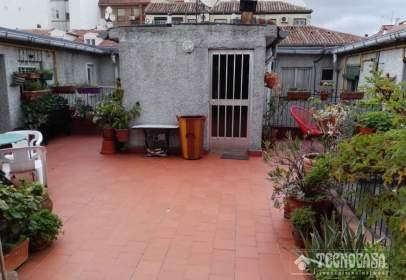 Penthouse in calle de Manuela Malasaña