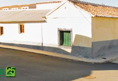 Casa unifamiliar a calle Egido