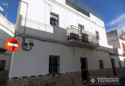 Casa adosada en calle Joaquín Sorolla