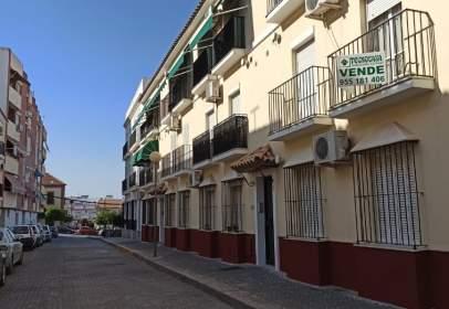 Piso en calle de Manuel Olmedo Serrano
