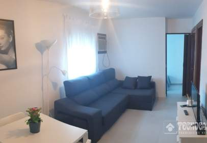 Flat in calle Dr. Fedriani