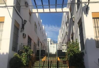 Casa unifamiliar en calle Sebastían