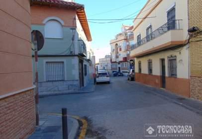 Casa unifamiliar en Santa María del Valle-Egido de Belén-Puente Tablas-Cerro Molina