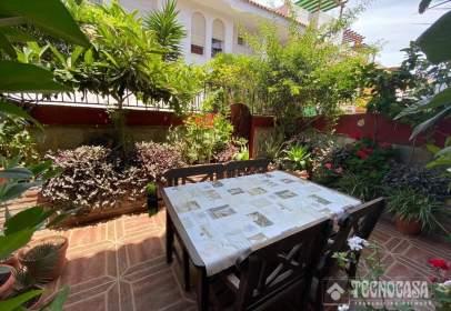 Casa adosada en Valdeolletas-Las Cancelas-Xarblanca