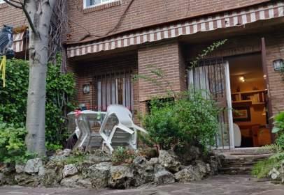 Casa adosada en El Burgo-El Abajón